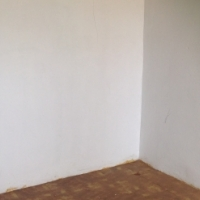 Backroom to rent in ext 20 protea glen