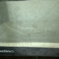 Chelino camping cot in very good condition to sell or swop