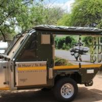 Conqueror Companion Caravan for Rent