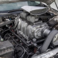 Chrysler 300C SRT8 Engine Complete For Sale or Stripping For Spares