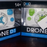 DHD D1 drone