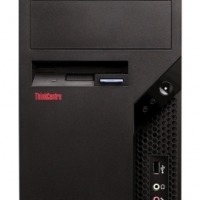 LENOVO THINK CENTRE DUAL CORE TOWER AS NEW SPOTLESS FOR CHEAP QUICK SALE!!