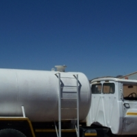 7500l WATERTANK