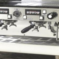 LA MARZOCCCO 2 GROUP ESPRESSO COFFEE MACHINE R45.000