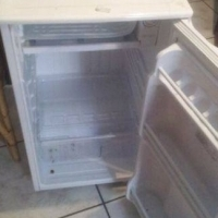 Samsung 120L Bar Fridge for sale.