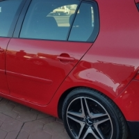 2005 Volkswagen Golf 5, 2.0 Comfortline Auotmatic for sale Electric windows, radio, cd, central lock