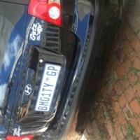 Hyundai Getz 1500 CRDI