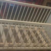 Ditalia ultra maxi baby cot