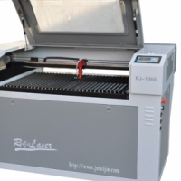 80w Laser engraving and cutting machine 1060 1mx0.6m