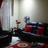 1 Bedroom Flat Pretoria Central - R350 000