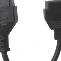 OBD2 20PIN TO 16PIN CABLE FOR KIA (Product Code CAD015)