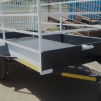 3meter Work HorseTrailer starting price at R10999