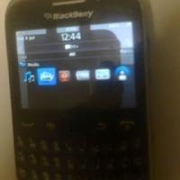 Blackberry 9320.