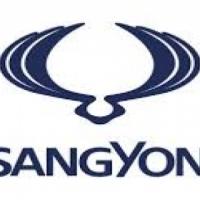 SsangYong Spares Rexton Stavic Kyron Actyon Korando Musso