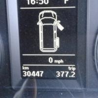 2015 VW Caravelle 2.0 Bitdi