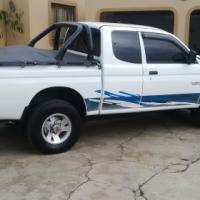 2004 colt clubcab 2.8 diesel