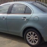 2011 Mitsubishi Lancer 2.0 GLS R89900 or R2150 P/Month