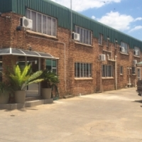 LARGE WAREHOUSE / FACTORY / DISTRIBUTION CENTRE FOR SALE IN GATEWAY INDUSTRIAL PARK, CENTURION!