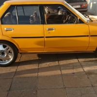 toyota corolla 1983 ads in used toyota cars for sale in south africa junk mail classifieds. Black Bedroom Furniture Sets. Home Design Ideas