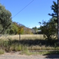 Land for sale in Jagersfontein, Property for Sale