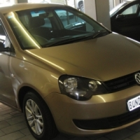 Pre owned 2014 Polo vivo 1.4 trend line