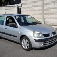 2005 Renault Clio 1.4i Expression