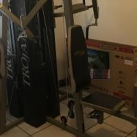 Trojan Advance Multi Gym Pro