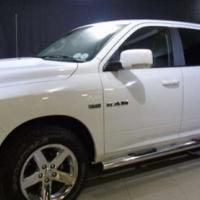 Dodge Ram HEMI 5.7 4x4 AUTO