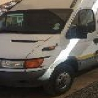 Iveco Panelvan For Sale
