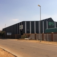 PRIME WAREHOUSE SPACE TO LET IN   Highway Business Park , Rooihuiskraal