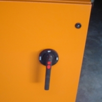 Change over switch,400 amp ,generator