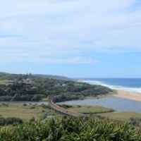 Mtwalume Riverside-on-Sea Chalets - Holiday resort on the KZN South Coast for sale