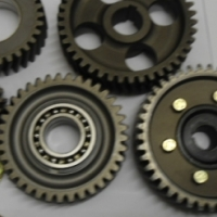 ISUZU PARTS  TIMING GEAR KIT 7 PCE