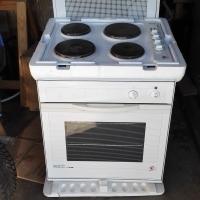 KIC Hob, Oven and Cooker Hood
