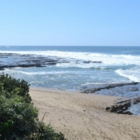 Sea-side Gem available - inside a popular Eastern Cape Holiday Resort - going for a song