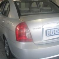 2010 Hyundai Accent 1.6 CVVT 5doors 137000km Cloth Upholstery, Power Steering, Mp3, Radio, ABS, Fact
