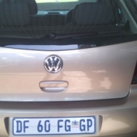 VW Polo Vivo 2014 1.4 Engine Capacity 5Doors, Factory A/C, C/D Player, Central Locking, Gold in Colo
