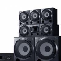 Sony Muteki HT-DDW5000 6.2 Home theater System