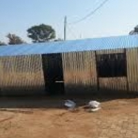 steel huts, zozo huts, site store room, site toilets  and tools sheds