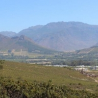 900M² VACANT LAND FOR SALE IN FRANSCHHOEK