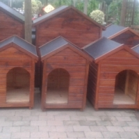 High Quality Dog Kennels at last years prices.