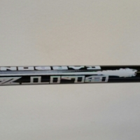 Blitz Carbon Fishing Rod With Bag