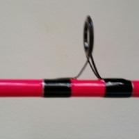 Carp Strike Fishing Rod And Bag