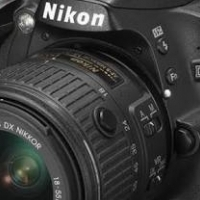 Nikon D3200 bundle (Brand New Sealed R4500)
