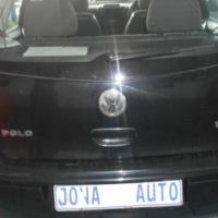 Used Polo 1.6 C/L 2009