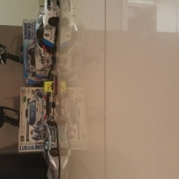2 Tamiya rc cars Tt01 and F103Rs M3 And Porsche both complete ready to run