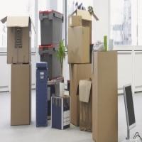 Small furniture loads transportation