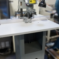 Buy Used Challenge JF Bindery and Finishing Machine