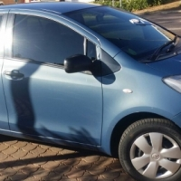 Toyota Yaris T3 For sale