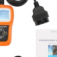 Mini VAG505 Super Professional Scanner for VW/AUDI (Product Code: CAD031)